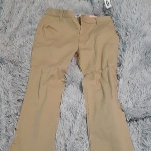 Kids dress pants